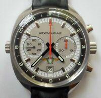 Cronografo 3133 Orologio militare russo Sturmanskie 3133/1981260