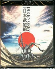 DIR EN GREY-ARCHE AT NIPPON BUDOKAN-JAPAN BLU-RAY T48