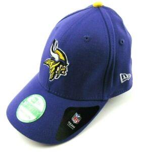 New Era 39 Thirty Minnesota Vikings Child-Youth Baseball Cap Brand New