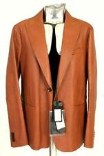 Button Collared Coats & Jackets for Men ARMANI