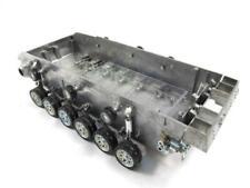 Mato Panzer III 1/16 RC Tank Metal Chassis W/ Bars Suspension Wheels