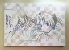 Takeshi Obata Exhibition Never Complete Art Book Limited Hikaru no go verion