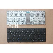 Fit US black keyboard for ASUS Eee PC 1201K 1201NL 1201T 1201NE 1201PNG 1201PN
