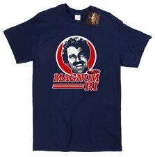 Magnum PI Inspired T-shirt - Retro Classic 1980s TV Show - Mens & Ladies Tees