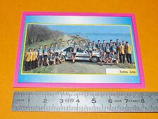 N°178 FESTINA LOTUS MERLIN GIRO D'ITALIA CICLISMO 1995 CYCLISME PANINI TOUR