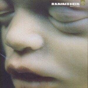[CD] RAMMSTEIN MTTER NEW from Japan