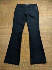 Women's Designer Serfontaine Jeans Black Size 26