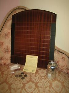 Unused High Quality Shove Ha'penny Board - NEW