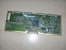 T-CON BOARD PER TV  THOMSON 32LB120S4 COMP. T315XW01 04A05-1E  USATO LD.