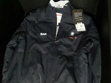 SLAM BMW Oracle Racing 33rd America's Cup Sailing Jacket Women Navy blue Small