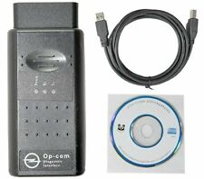 Vauxhall/Opel Opcom V1.59 OBD for Astra Zafira Vectra Insignia and Corsa Models
