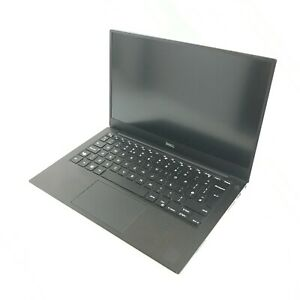 Dell XPS 13 9360 Laptop i7-7500U 2.4GHz 8GB 256GB NVMe (No Battery/Shift Failed)