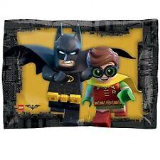 Amscan International 3587601 Lego Batman Foil Balloon