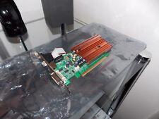 CLUB 3D GEFORCE 8400GS - DVI/VGA - 256MB DDR3 - GRAFIKKARTE