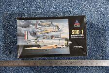 Accurate Miniatures 1:48 SBD-1 Dauntless kit #3420 - Sealed