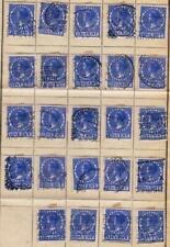 Timbres neufs des Pays-Bas et de ses anciennes colonies de 1940 à 1949
