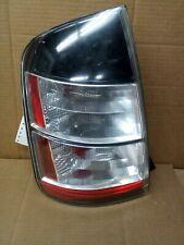 2005 Pruis Driver Side Tail Lamp Tail Light 166-59743Al