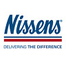 Nissens Intercooler Turbo charger 96163 Replaces 1530A093,1607695880,1530A093