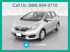 2019 Honda Fit LX Hatchback 4D Alarm System Dual Air Bags Air Conditioning Cruise Control Tilt & Telescoping