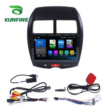 Android 8.1 Car Stereo GPS Navigation For Mitsubishi ASX Peugeot 4008 Citroen C4