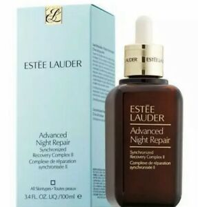 SEALED Estee Lauder Advanced Night Repair Synchronized Recovery Complex II 100ml