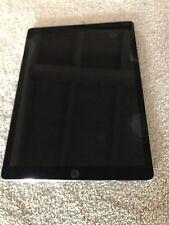 Apple iPad Pro 128GB, Wi-Fi, 12.9in - Space Gray
