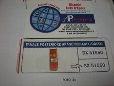 51560 FANALE POSTERIORE (REAR LAMP) SX NISSAN TERRANO WD21 01/86->12/92