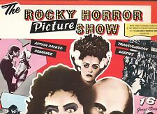 LP 3278  THE ROCKY HORROR PICTURE SHOW