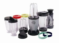 Hinari MB280 The Genie 8 in 1 Multi-Attachment Blender