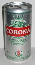 Corona Cerveza Premium - 296 ml Beer Can - S. A. Panama - Ococ