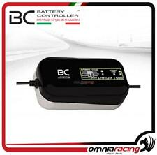 BC Battery Lithium 1500 Caricabatteria 1,5 Amp Auto Batterie 12V Litio 1>100Ah