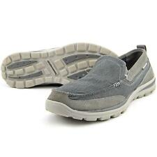 Skechers Leather Casual Casual Shoes for Men