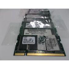 "MEMORIA PORTATILE 256MB-DDR 266MHZ PC2100S VARIE MARCHE"""