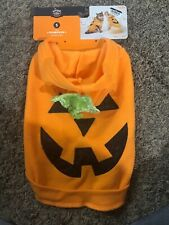 Hyde and Eek! Boutique Pet Pumpkin Clothing Costume Small