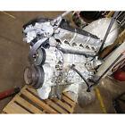 2001-2002 BMW Z3 2.5i Roadster Engine Longblock Assembly w Broken Trans Bolt 18K