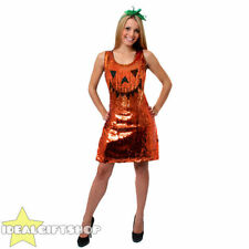 Sequin Halloween Complete Outfit Fancy Dresses