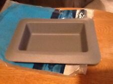 1986 1987 FORD ESCORT STATION WAGON NTERIOR ACCESS HOLE COVER PLATE NEW OEM