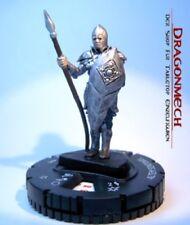 HeroClix Mage Knight Resurrection #005 Altem Sentinel