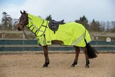 "Gallop Ride-on Fly Rug Combo 6'0"" Fluorescent"
