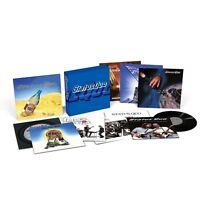 STATUS QUO - THE VINYL COLLECTION 1981-1996 (LIMITED 10-LP BOX) 12 VINYL LP NEU