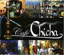 CD NEUF - CAFE CHICHA / Edition Digipack 2 CD - C4