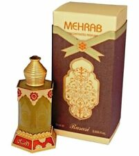 MEHRAB by Rasasi Arabian Concentrated Perfume Oil 25ml unisex / USA / GIFT