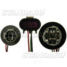 Turn Signal Lamp Socket fits 2002-2011 GMC Envoy Envoy XL Acadia  STANDARD MOTOR