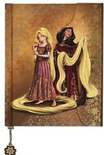 Rapunzel Mother Gothel Fairytale Journal Disney Fairytale Designer Collection