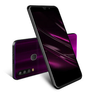 Xgody 2021 8GB 6 in Unlocked Android Cell Phone Cheap Smartphone 2SIM 4Core 5MP