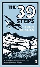 The 39 Steps Buchan, John Paperback