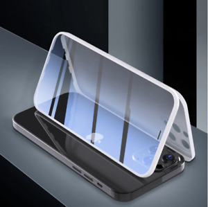 Case For  iPhone 11 PRO MAX, 12,  SE , MINI , Full Body Shockproof Clear Cover
