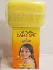 Carotone Brightening Soap DSP10 (7oz)