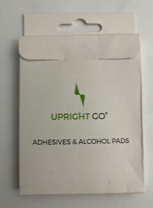 UPRIGHT GO   Smart Wearable Posture Trainer, Adhesive Replacement Pack