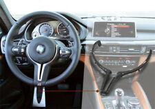 BMW F20 F22 F21 F30 F32 F33 F36 F06 F12 M-Sport Carbon Fiber steering wheel trim